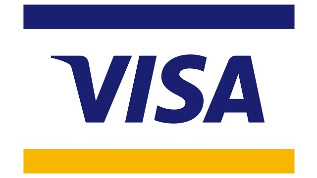 Visa Point of Sale (POS) graphic.